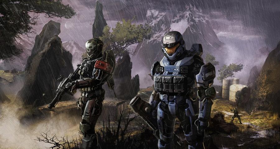 Reach překonal Halo 3 v počtu připojených hráčů najednou 5898