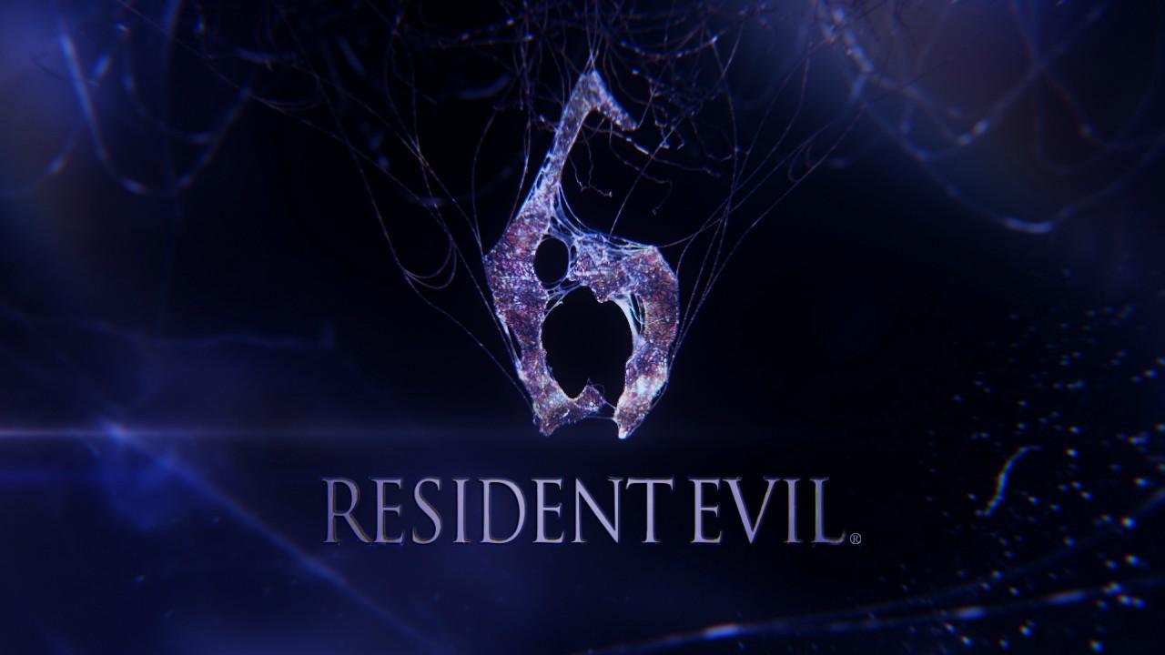 Resident Evil 6 oficiálně oznámen 58984
