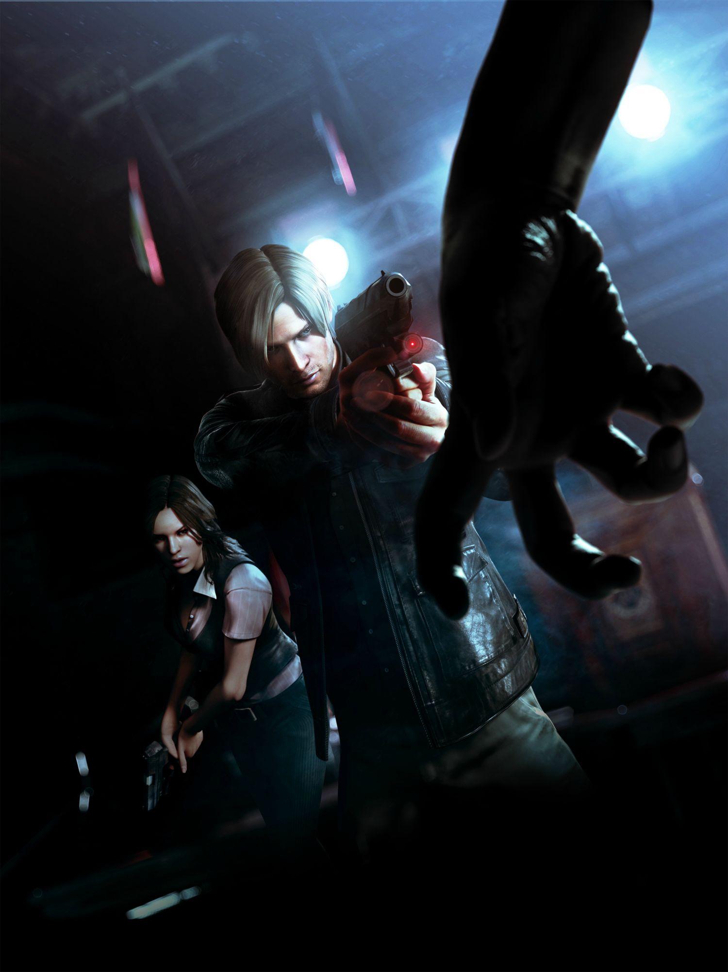 Resident Evil 6 oficiálně oznámen 58985
