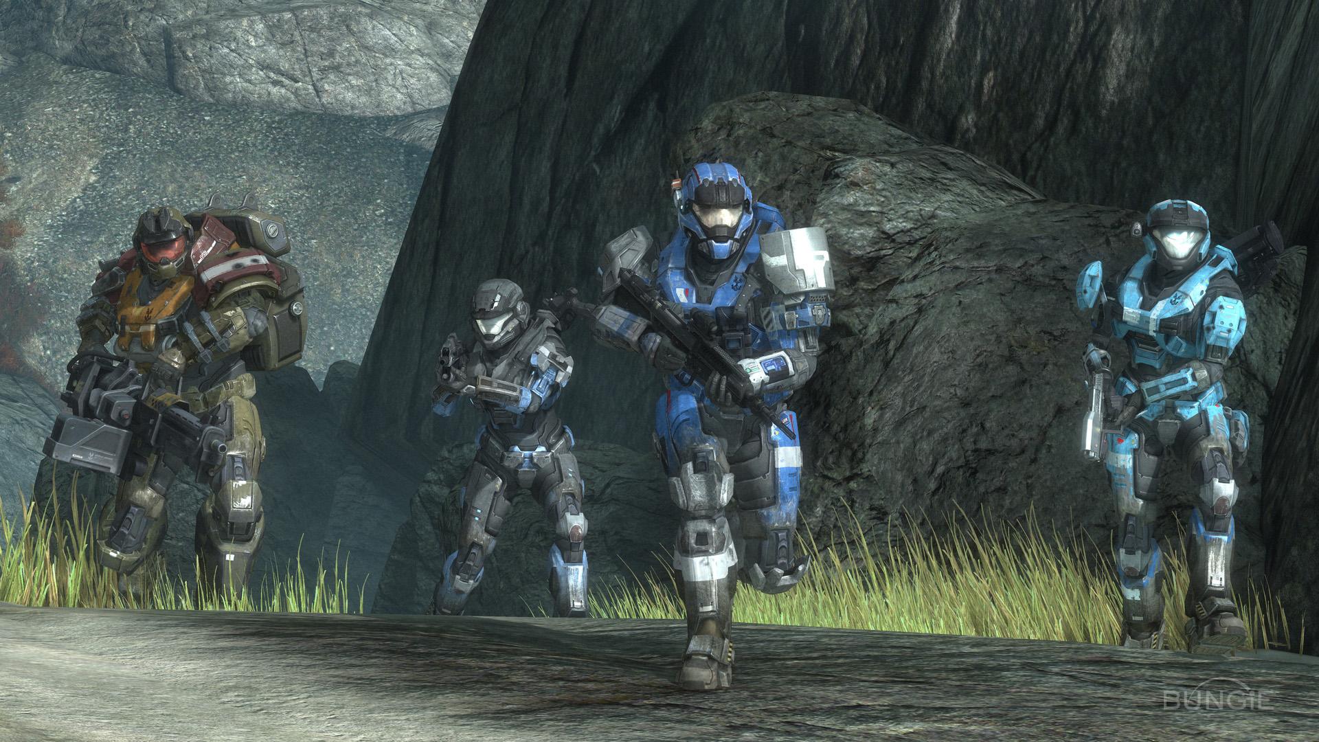 Reach překonal Halo 3 v počtu připojených hráčů najednou 5899