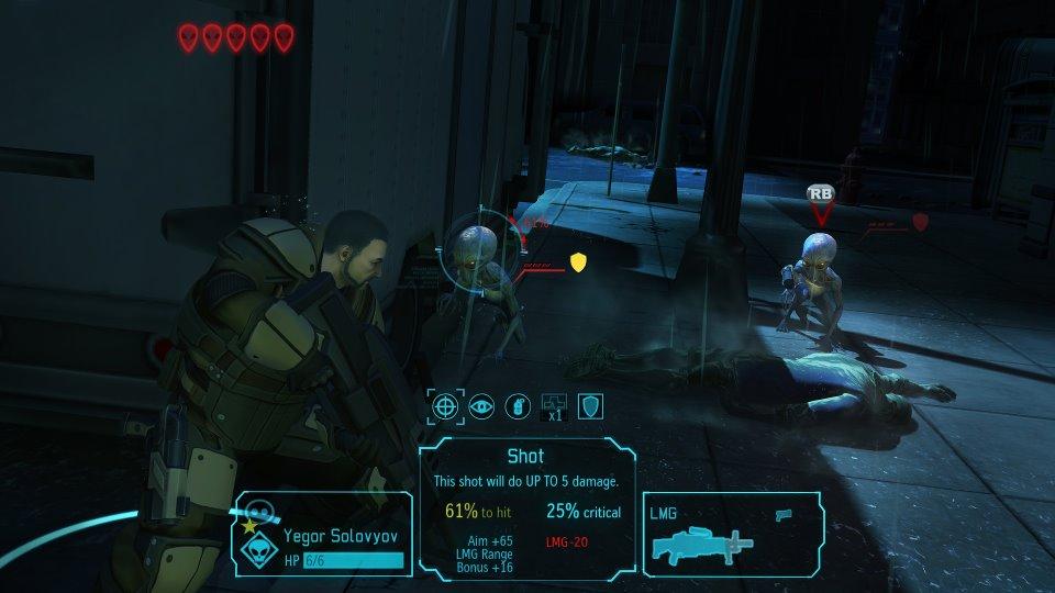 XCOM: Enemy Unknown – dobří emzáci se vracejí 58990