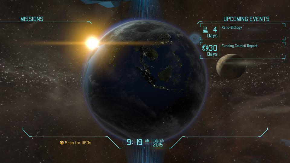 XCOM: Enemy Unknown – dobří emzáci se vracejí 58991