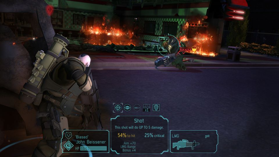 XCOM: Enemy Unknown – dobří emzáci se vracejí 58992