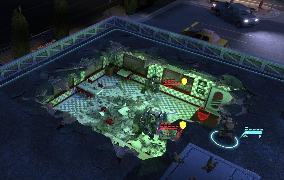 XCOM: Enemy Unknown – dobří emzáci se vracejí 58993