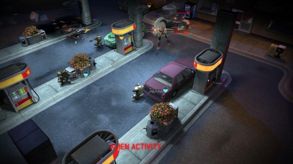XCOM: Enemy Unknown – dobří emzáci se vracejí 58994