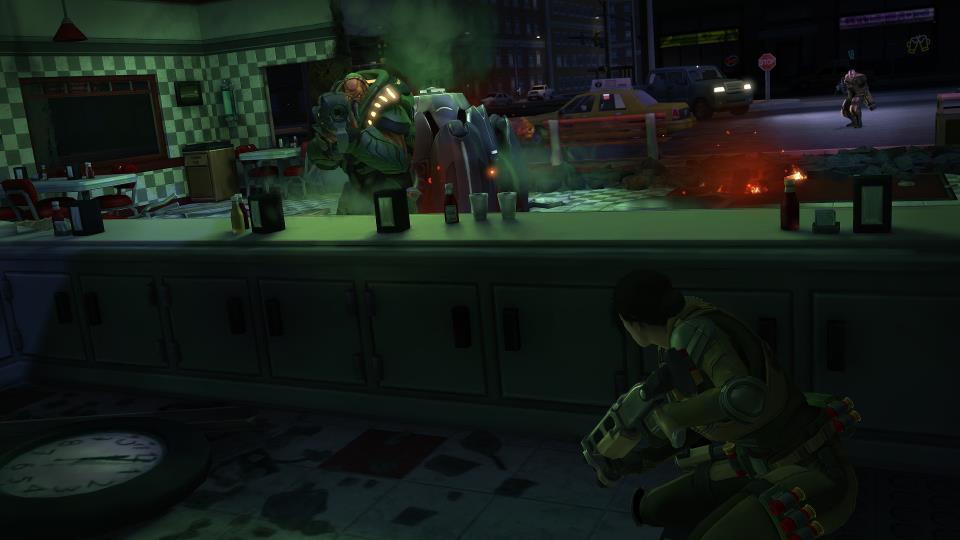 XCOM: Enemy Unknown – dobří emzáci se vracejí 58995
