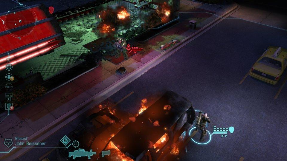 XCOM: Enemy Unknown – dobří emzáci se vracejí 58996