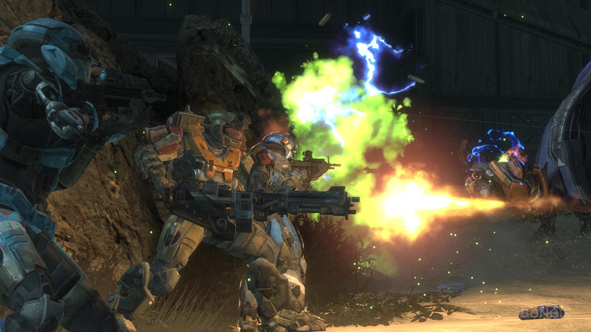 Halo: Reach – Bungie se loučí 5902