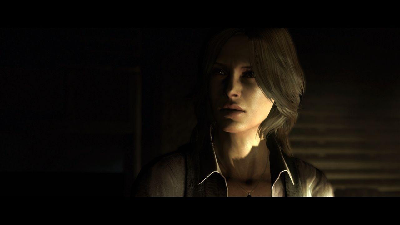 Resident Evil 6 screenshoty 59040