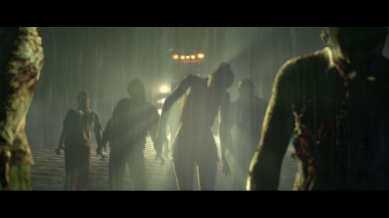 Resident Evil 6 screenshoty 59041