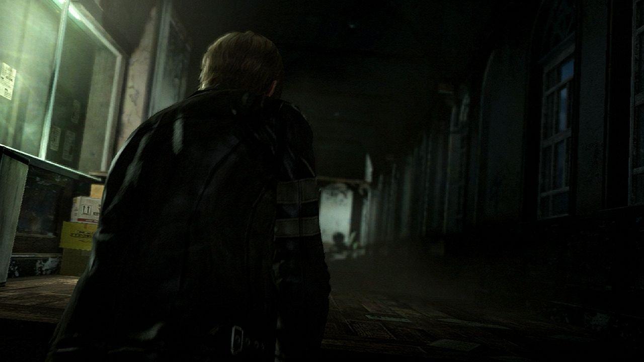 Resident Evil 6 screenshoty 59042