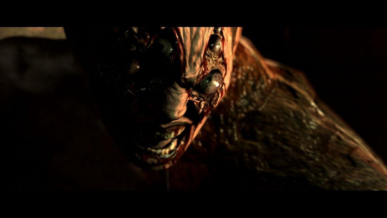 Resident Evil 6 screenshoty 59043