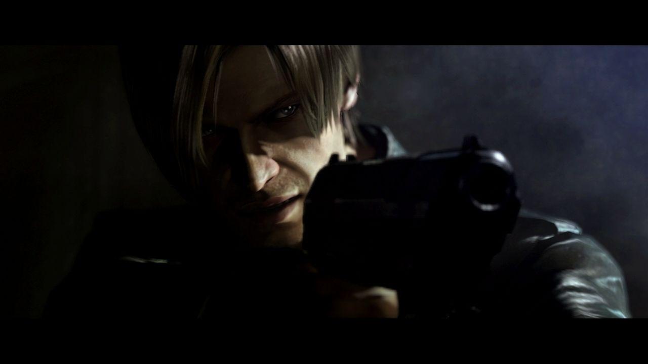 Resident Evil 6 screenshoty 59045