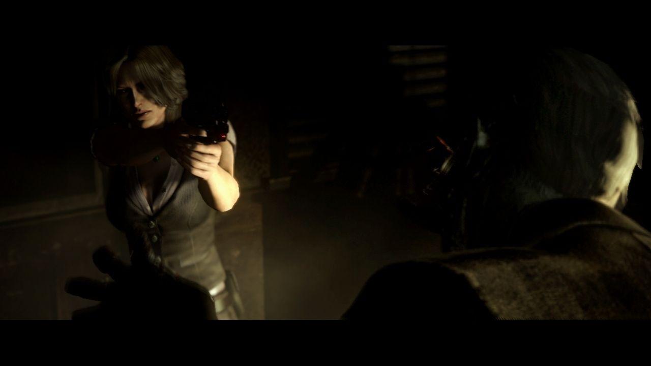 Resident Evil 6 screenshoty 59047