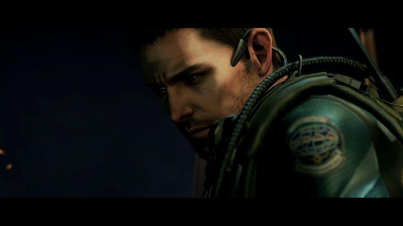Resident Evil 6 screenshoty 59048
