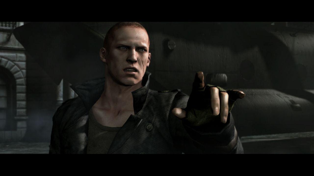 Resident Evil 6 screenshoty 59051