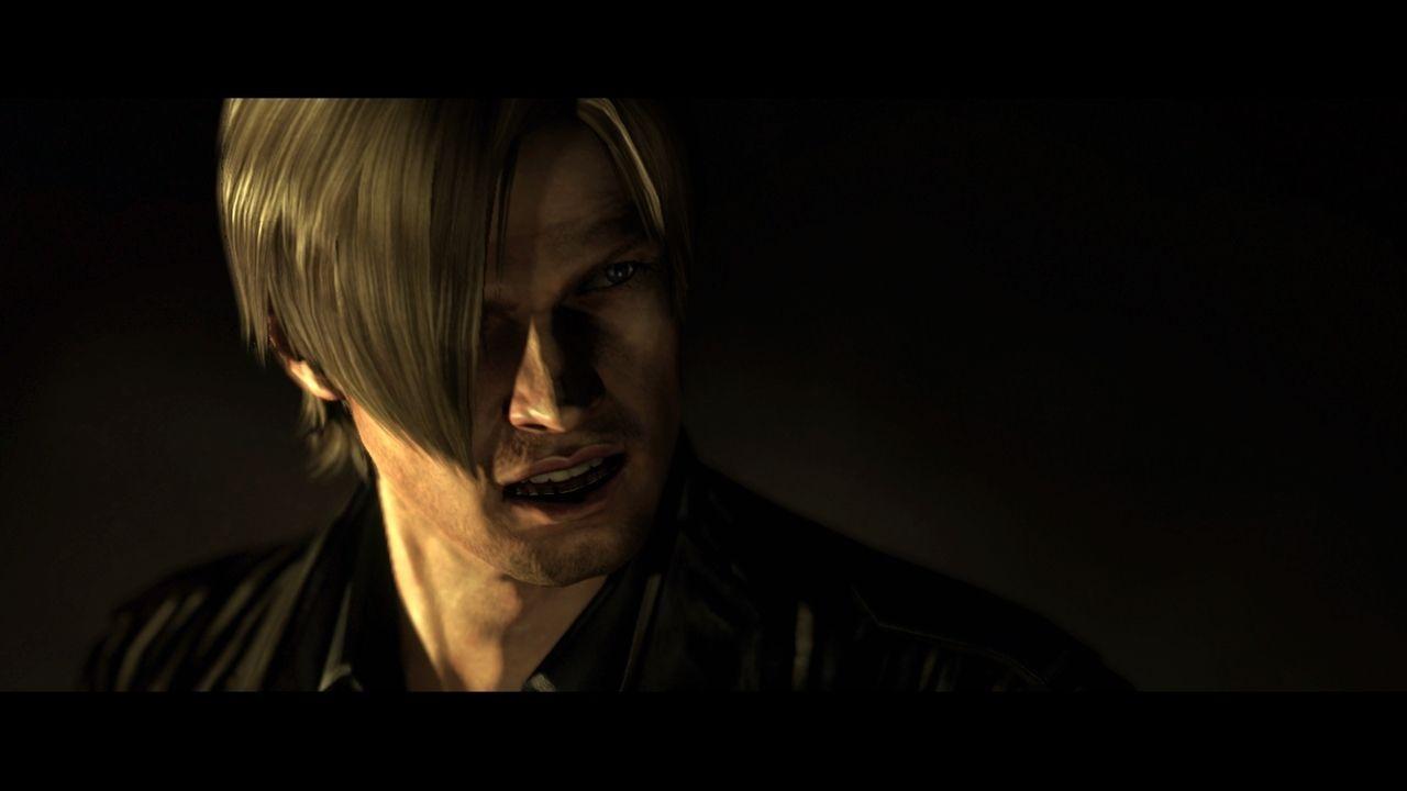 Resident Evil 6 screenshoty 59052