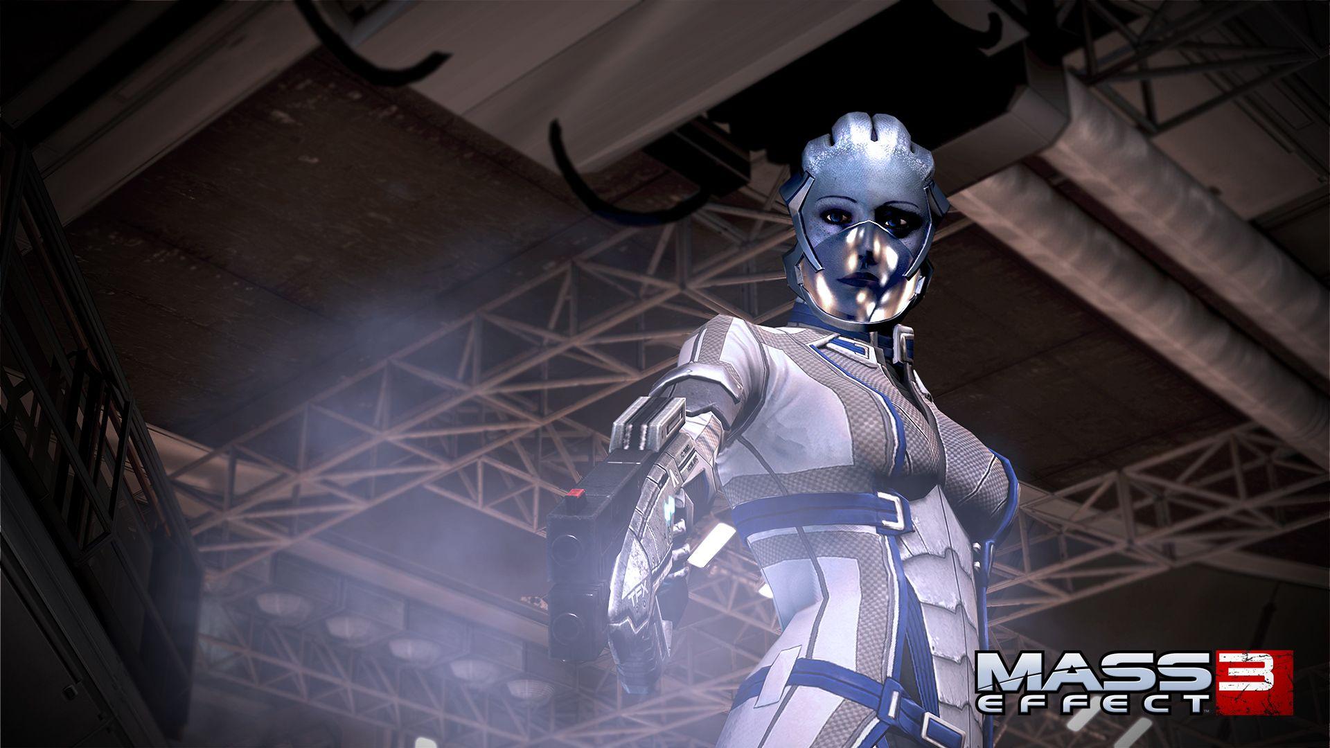 Předobjednávky Mass Effectu 3 válí 59082