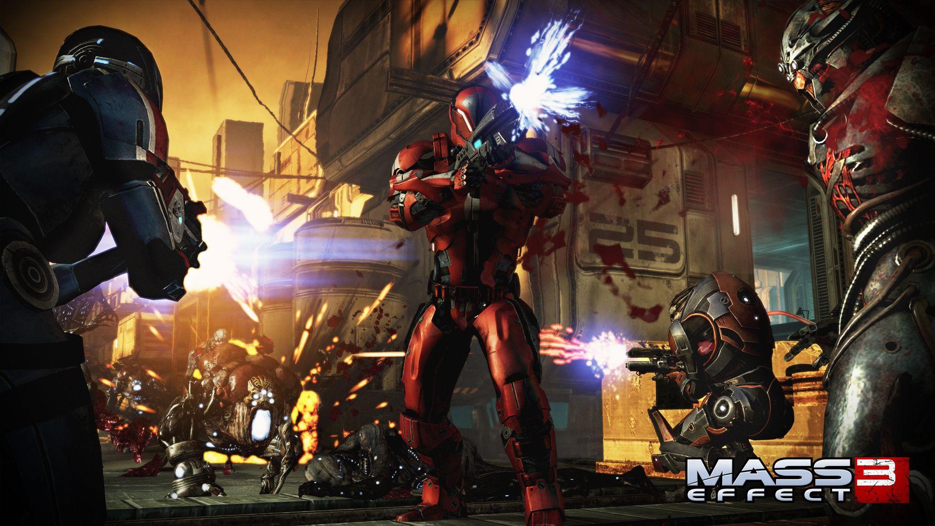 Předobjednávky Mass Effectu 3 válí 59085