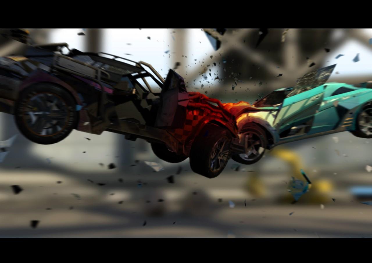 Představeny akční závody Smash 'n' Survive 59104