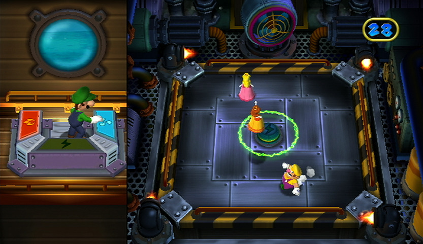 Mario Party 9 - evoluce party her 59131