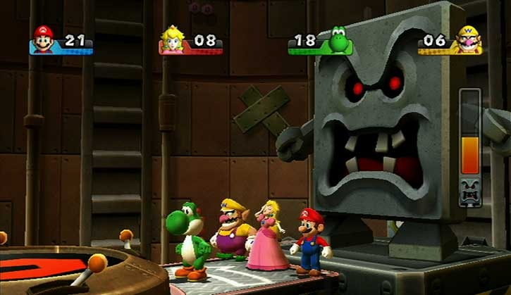 Mario Party 9 - evoluce party her 59139