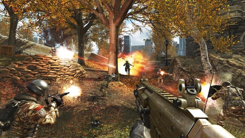 Představen plán pro Modern Warfare 3 DLC 59191
