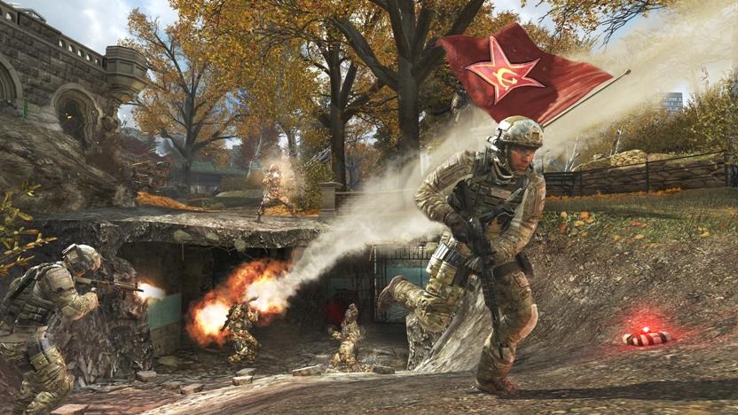 Představen plán pro Modern Warfare 3 DLC 59192