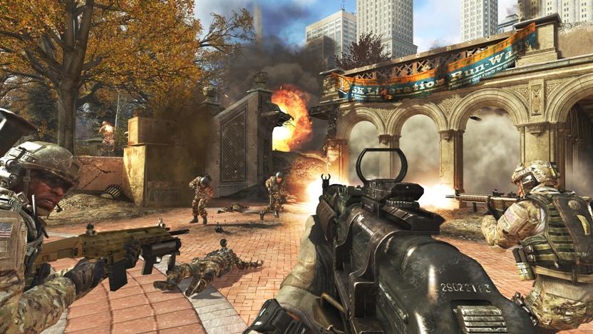 Představen plán pro Modern Warfare 3 DLC 59193