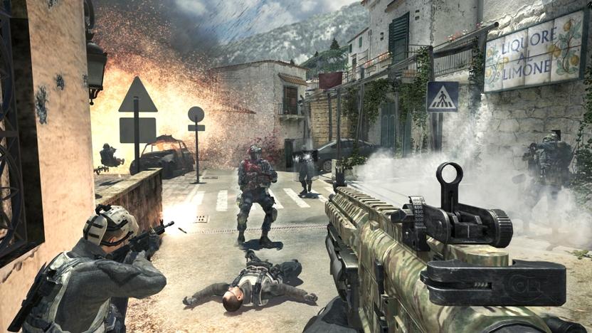 Představen plán pro Modern Warfare 3 DLC 59194