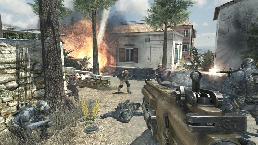 Představen plán pro Modern Warfare 3 DLC 59195