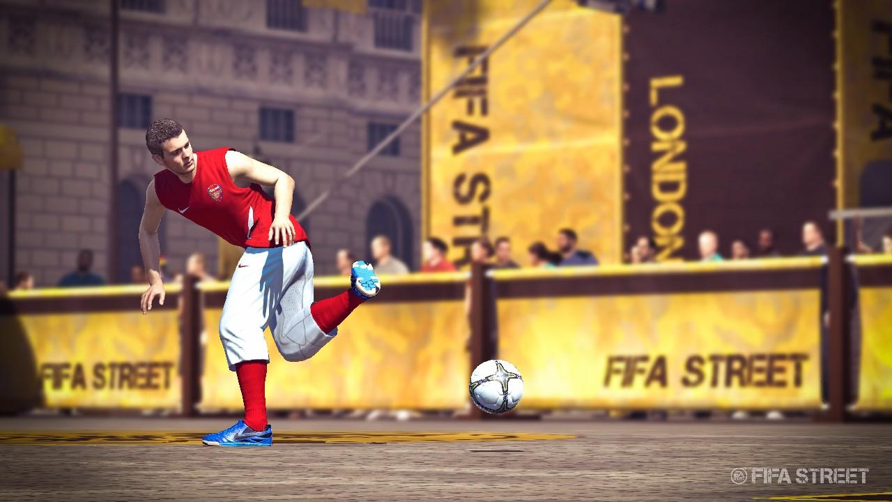 FIFA Street odhalila datum vydání 59206