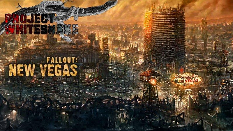Přiblížen mód Whitesnake do Fallout: New Vegas 59218