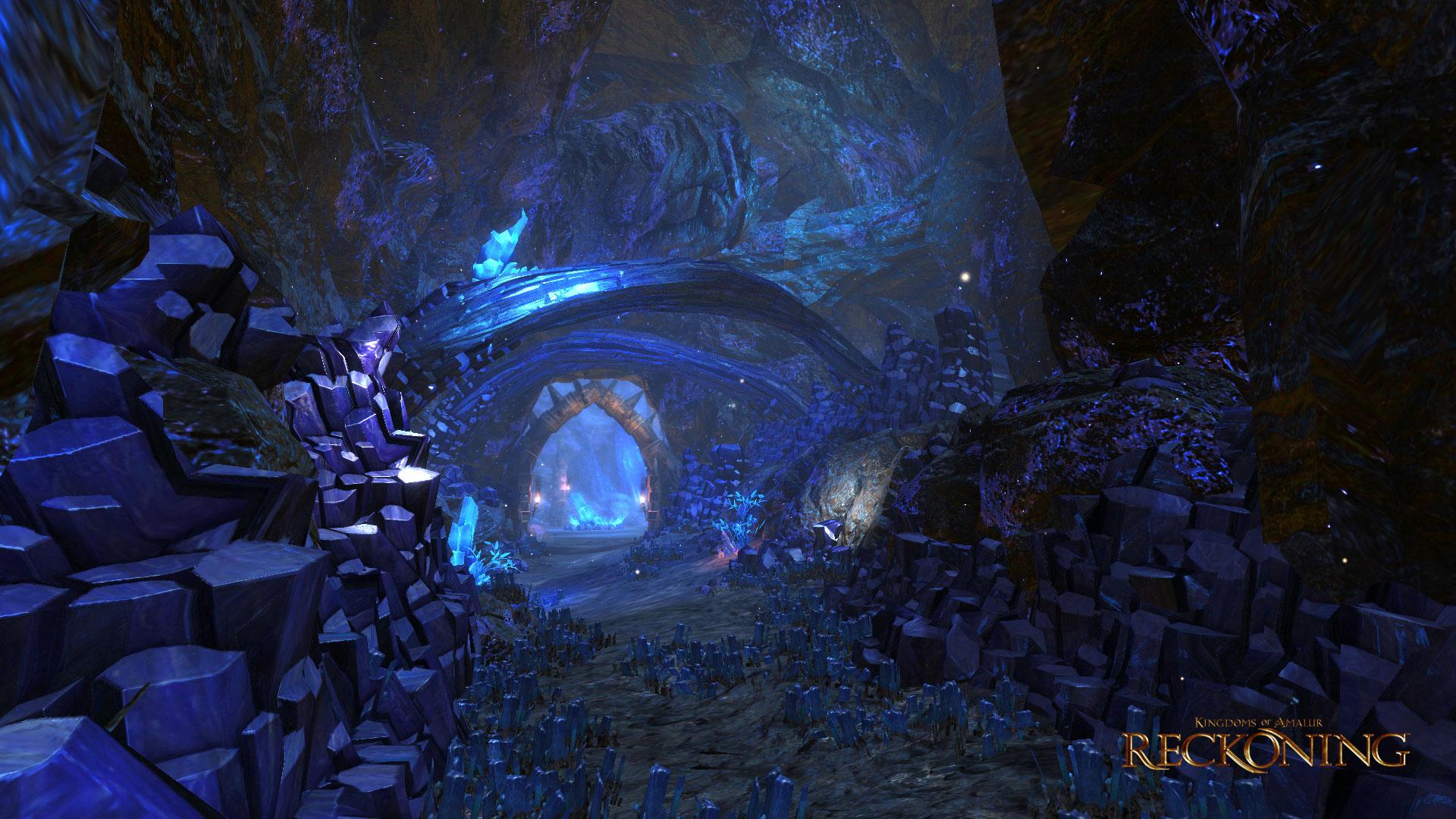 Kingdoms of Amalur na nových obrázcích 59238