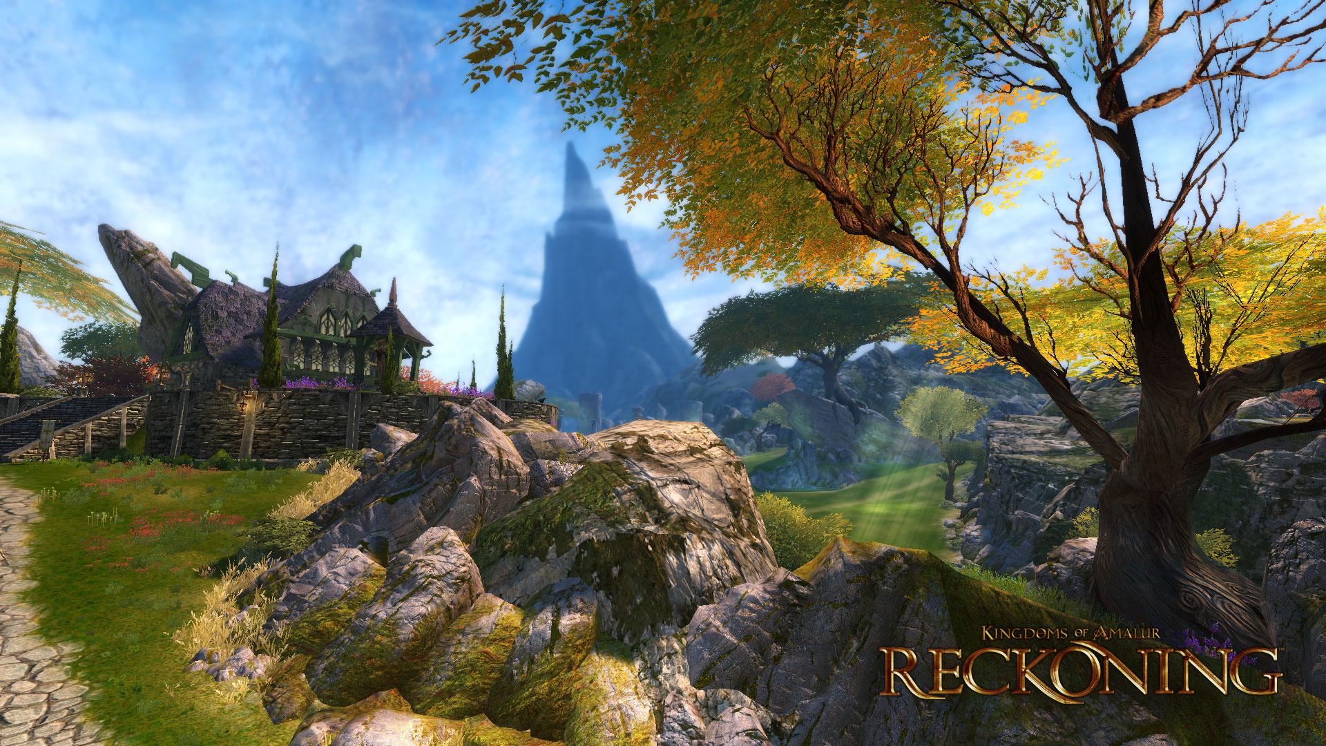 Kingdoms of Amalur na nových obrázcích 59239