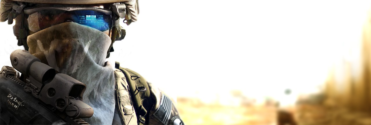 Obrázky z Ghost Recon: Future Soldier 59266