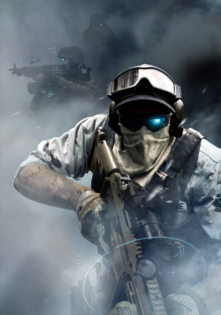 Obrázky z Ghost Recon: Future Soldier 59268