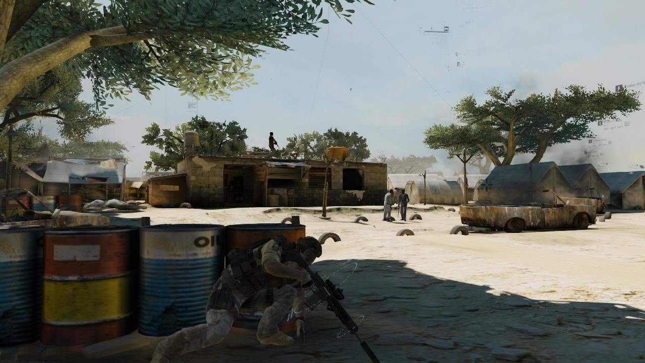 Obrázky z Ghost Recon: Future Soldier 59280