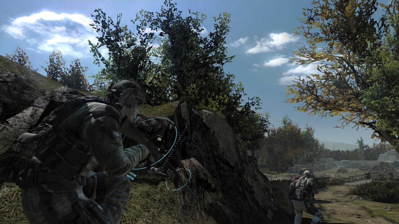 Obrázky z Ghost Recon: Future Soldier 59282