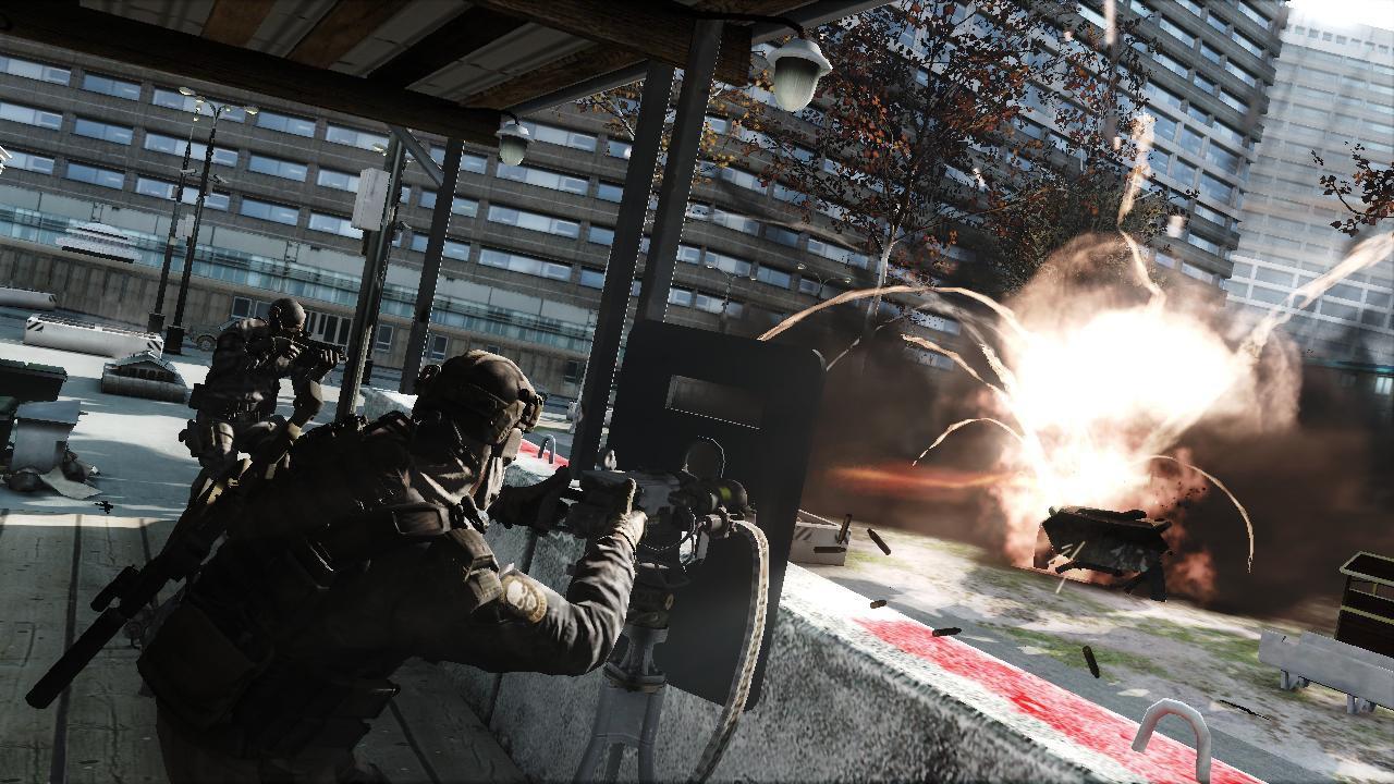 Ghost Recon: Future Soldier – válka se nemění 59283