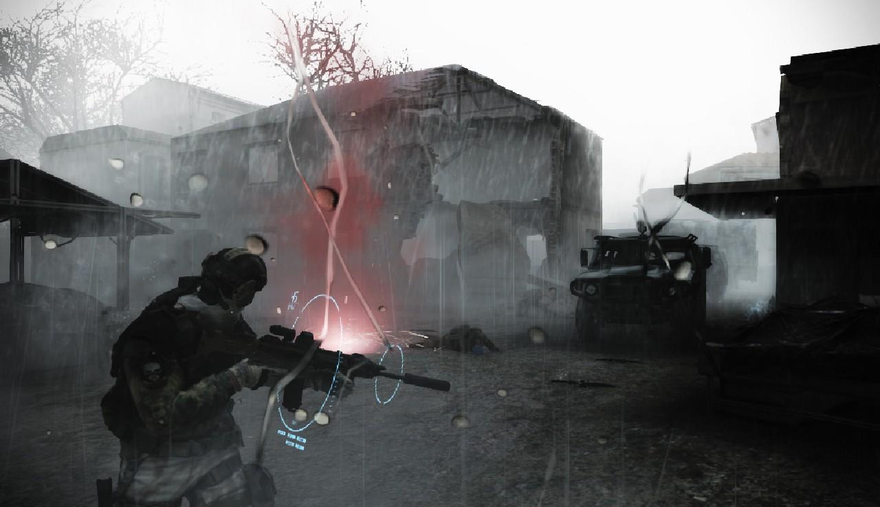 Ghost Recon: Future Soldier – válka se nemění 59285