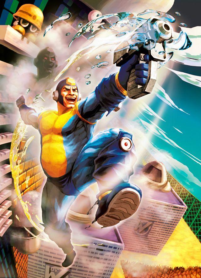 Exkluzivní postavy v PS3 a Vita verzi Street Fighter x Tekken 59290