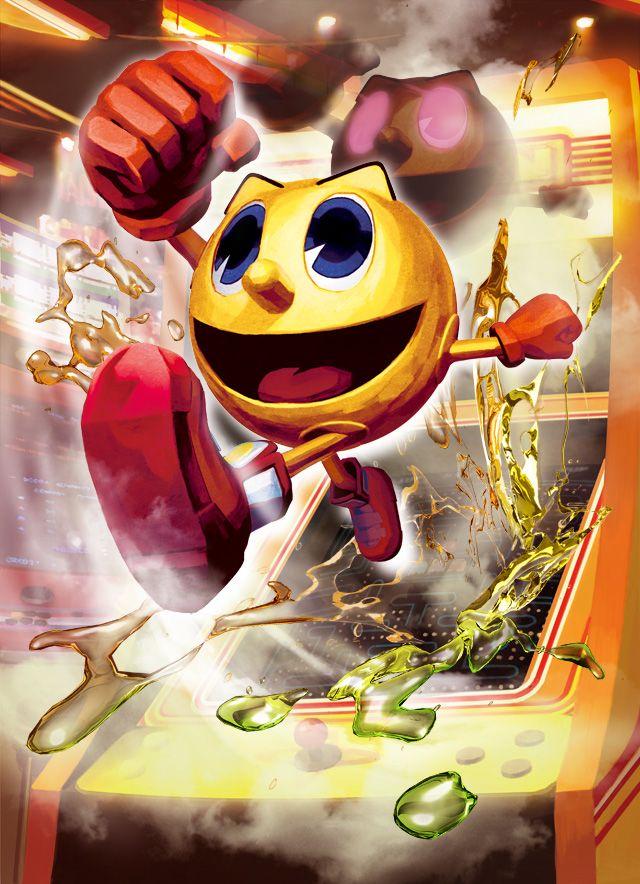 Exkluzivní postavy v PS3 a Vita verzi Street Fighter x Tekken 59291