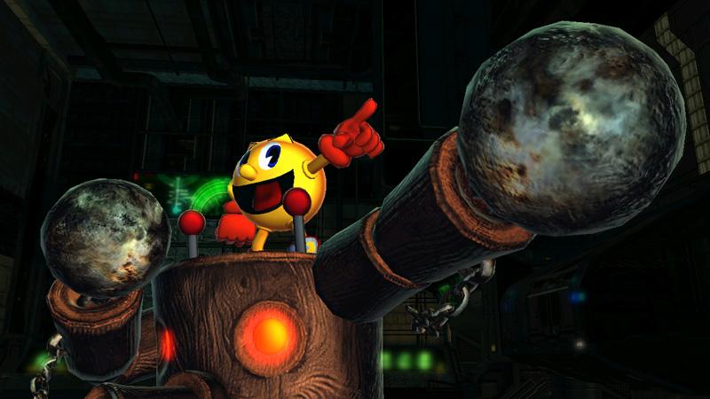Exkluzivní postavy v PS3 a Vita verzi Street Fighter x Tekken 59292