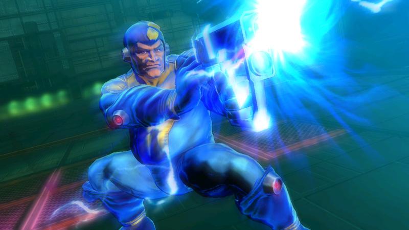 Exkluzivní postavy v PS3 a Vita verzi Street Fighter x Tekken 59295