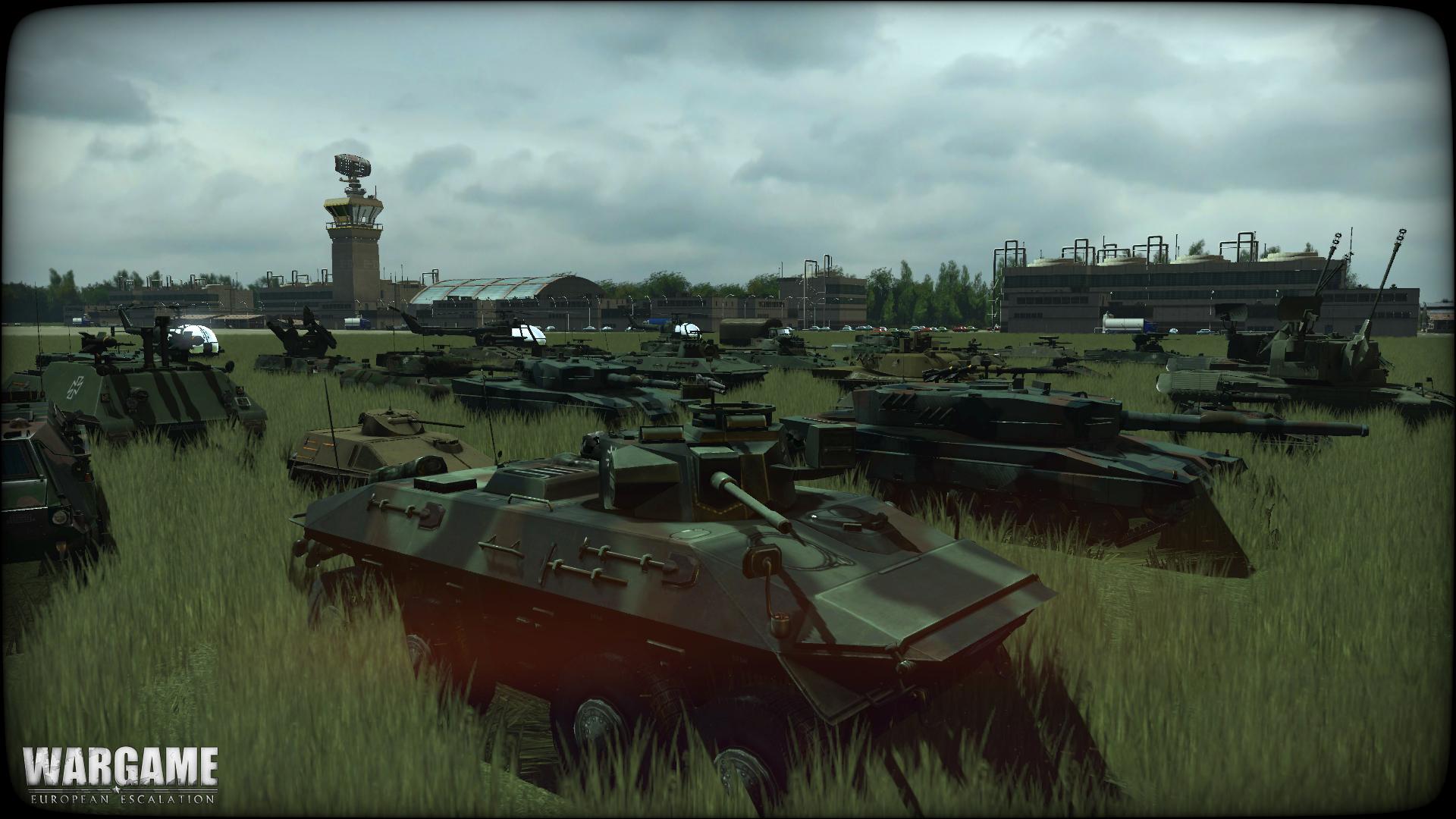 Obrázky z Wargame: European Escalation 59298