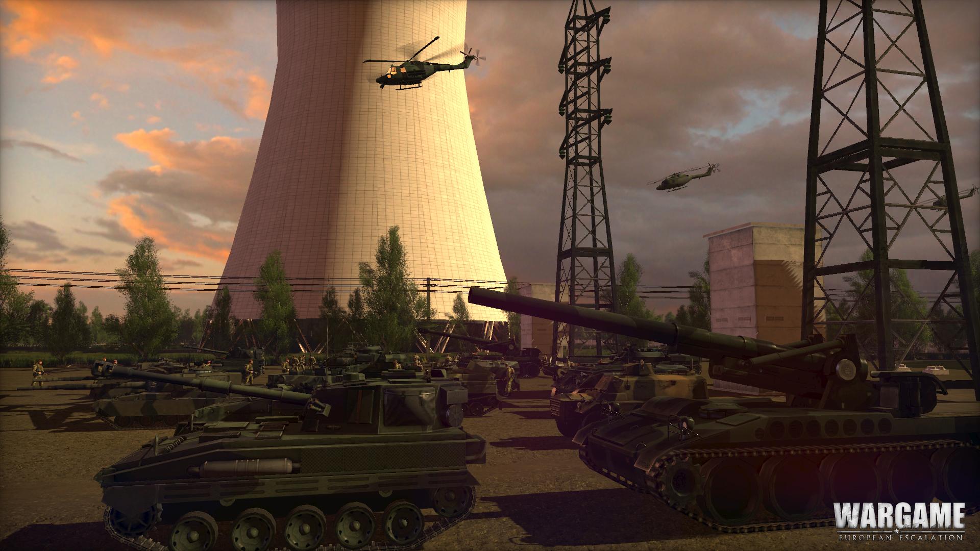 Obrázky z Wargame: European Escalation 59301