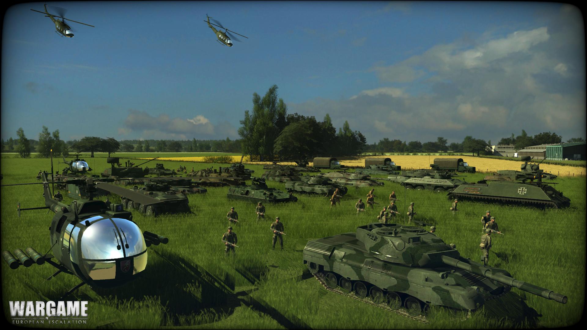 Obrázky z Wargame: European Escalation 59302