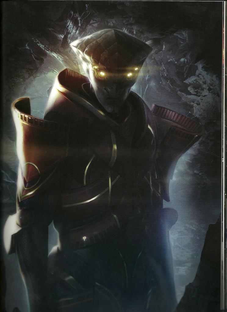 BioWare brání DLC v den vydání Mass Effectu 59307