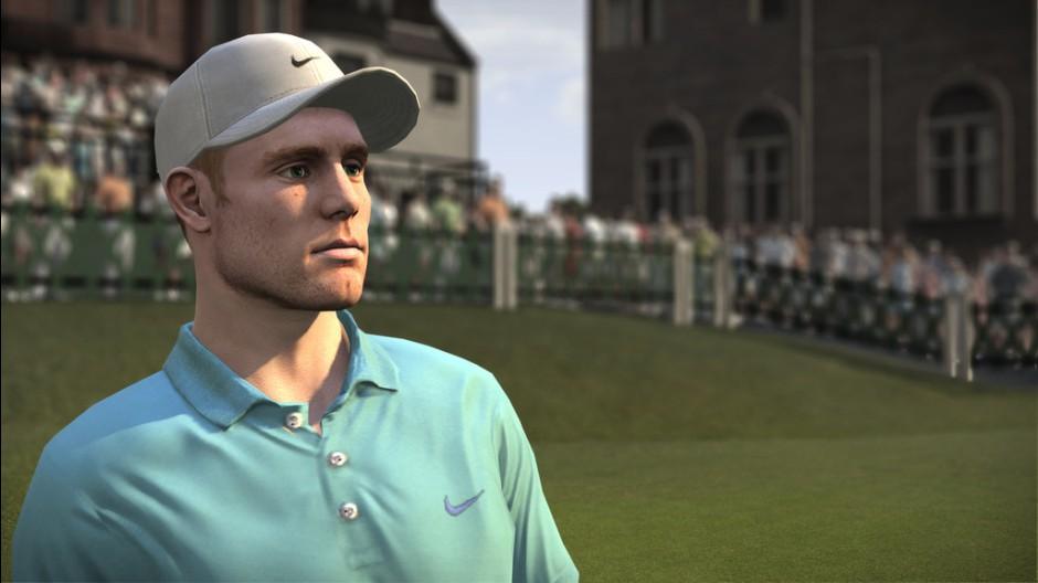 Zahrajte si golf s Rooneym a Čechem 59325